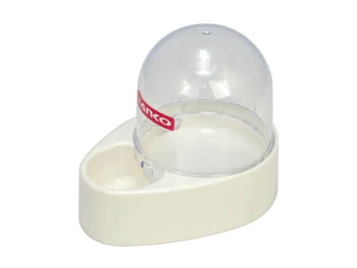 ハムスター給水器(給水ボトル)床置きタイプ